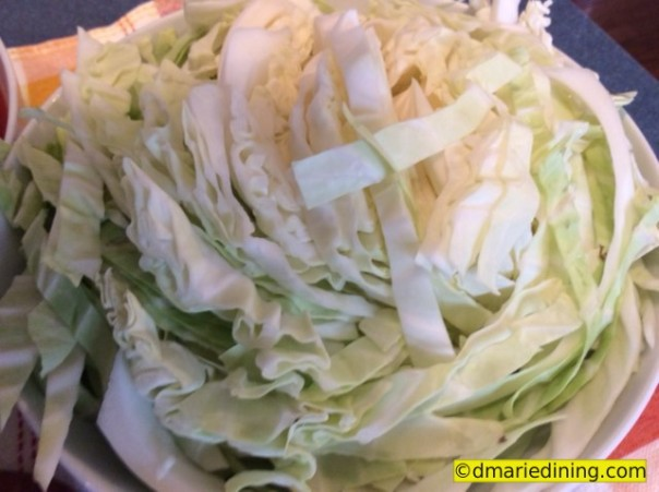 Cabbage 6
