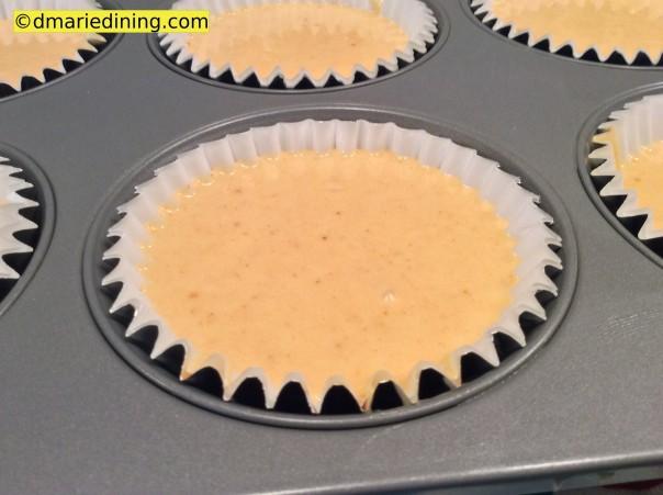 Pumpkin cupcake batter_1