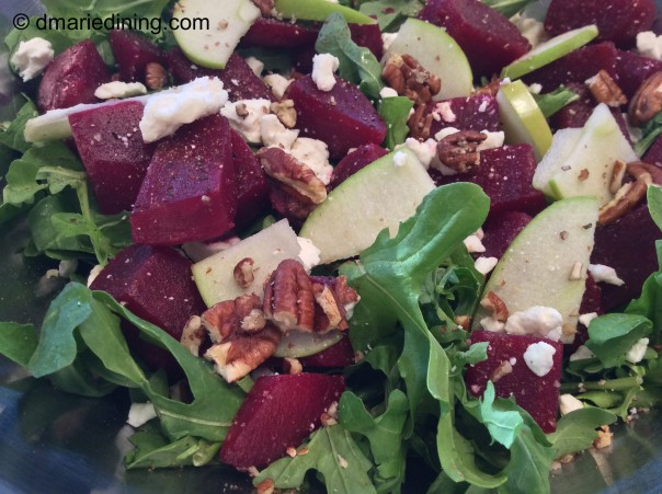 com greens beet greens and feta pasta recipe yummly amazing beet and ...
