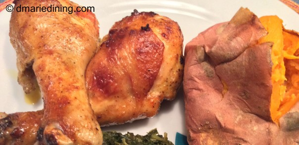 Dmarie Dining Healthy Quick And Easy